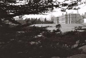 Sherborne House, Bennett's educational experiment.